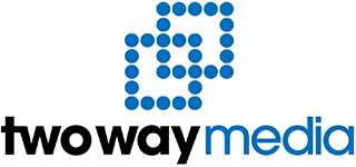 Two Way Media logo